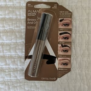 Almay Brows on and on
